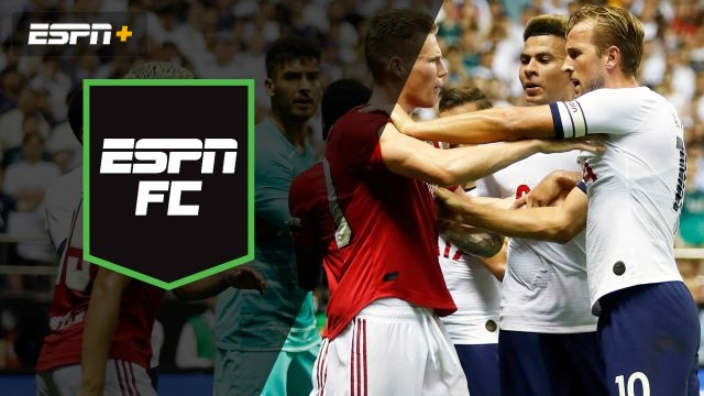 Thu, 7/25 - ESPN FC: Preseason not so friendly?