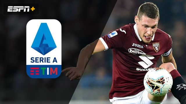 Fri, 11/1 – Serie A Weekly Preview Show: Time for a Derby della Mole
