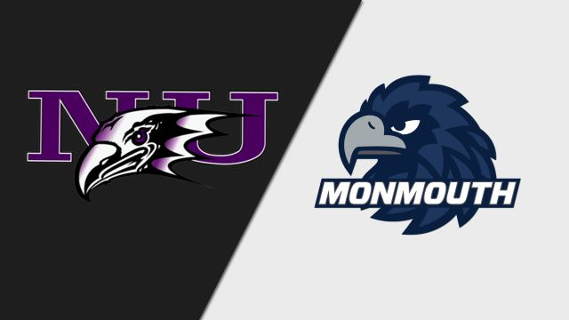 Niagara vs. Monmouth (W Soccer)