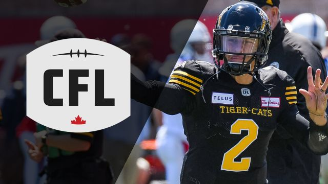 2018 CFL Season Preview
