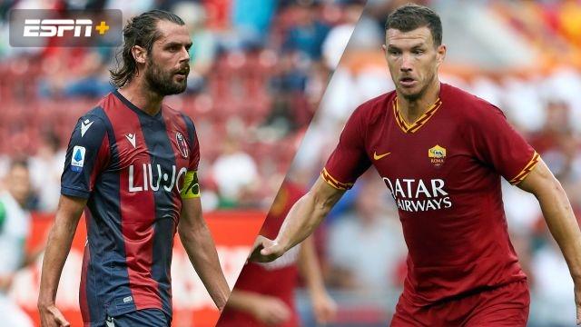 Bologna vs. Roma (Serie A)