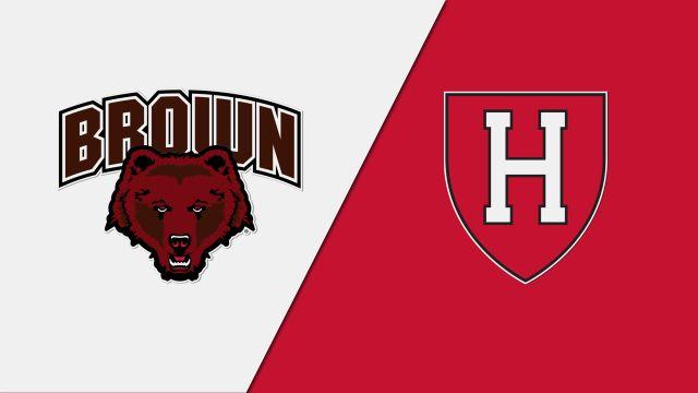 Brown vs. Harvard (W Basketball)
