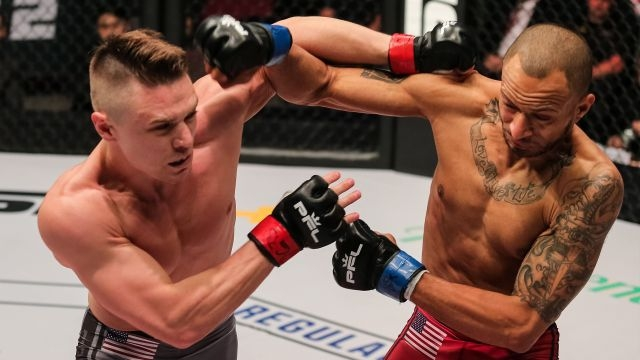 Professional Fighters League (PFL 2)