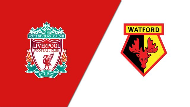 Liverpool vs. Watford (Semifinal) (FA Youth Cup)