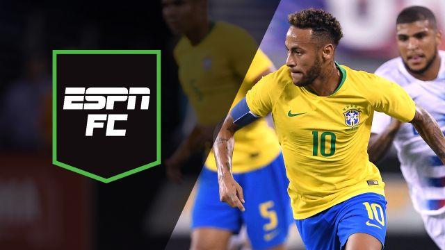 Sat, 9/8 - ESPN FC
