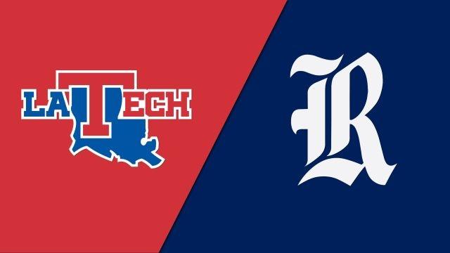 Louisiana Tech vs. Rice (Game 5) (Baseball)