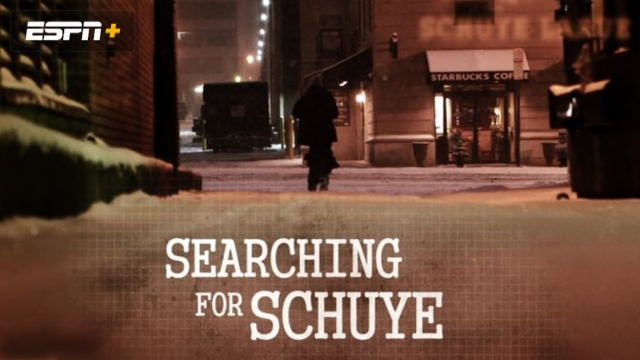 Searching for Schuye