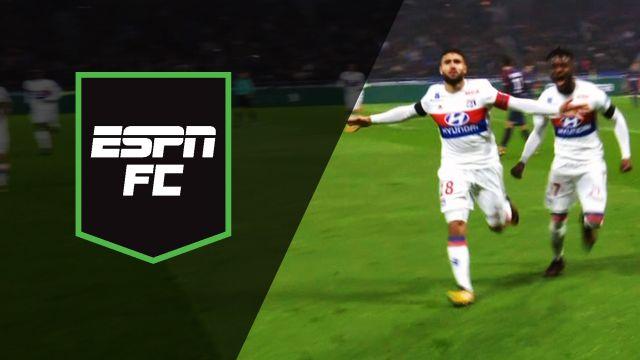 Fri, 6/8 - ESPN FC