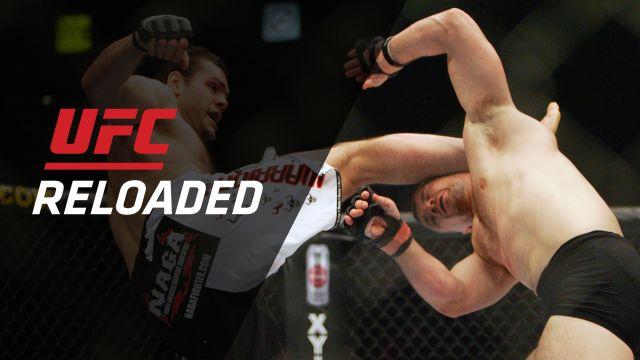 UFC 70: Cro Cop vs. Gonzaga