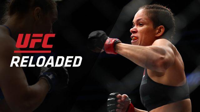 UFC 207: Nunes vs. Rousey