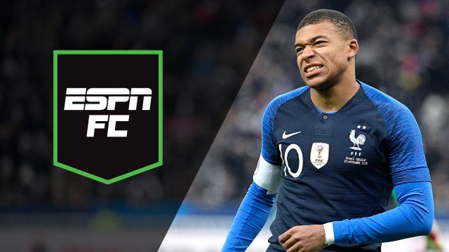 Tue, 11/20 - ESPN FC: PSG's international nightmare