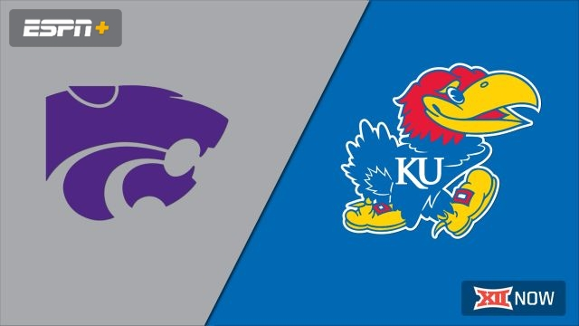 Kansas State vs. Kansas (W Volleyball)