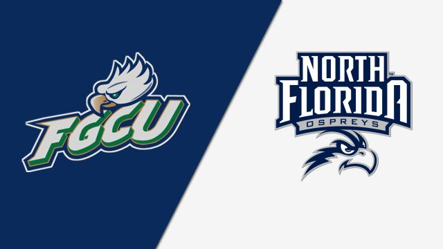 Florida Gulf Coast vs. North Florida (Match #7) (Atlantic Sun Women's Beach Volleyball Championship)