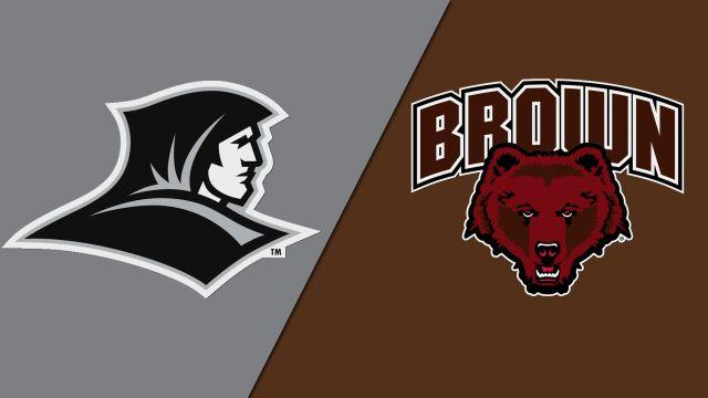 Providence vs. Brown (M Soccer)