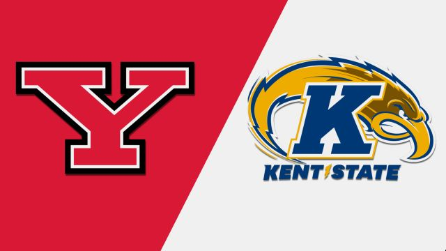 Youngstown State vs. Kent State (W Basketball)