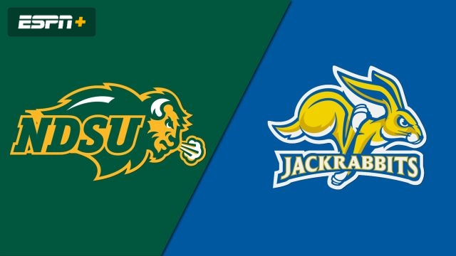 North Dakota State vs. South Dakota State (W Basketball)