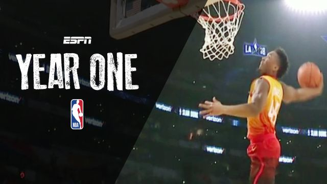 All-Star Weekend (Ep. 4 of 8)