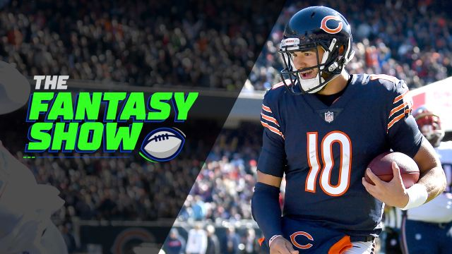 Tue, 10/23 - The Fantasy Show: Waiver wire must-adds