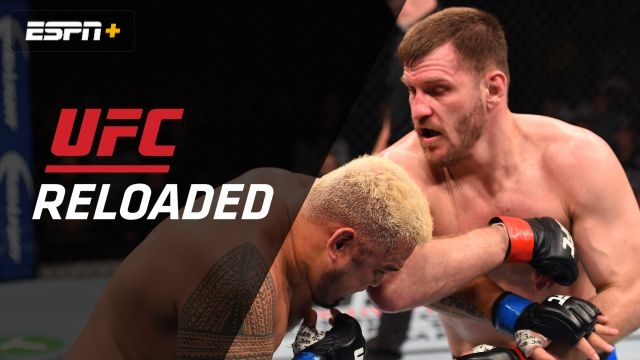 UFC Fight Night: Miocic vs. Hunt