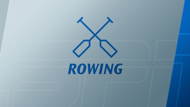 Harvard, Georgetown, Yale, Texas, and Princeton (Men's and Women's Rowing)