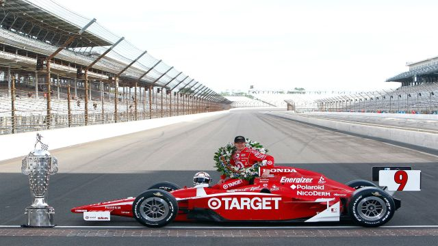 2008 Indy 500