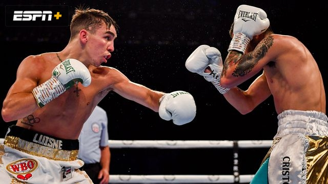 Conlan vs. Ruiz Main Event