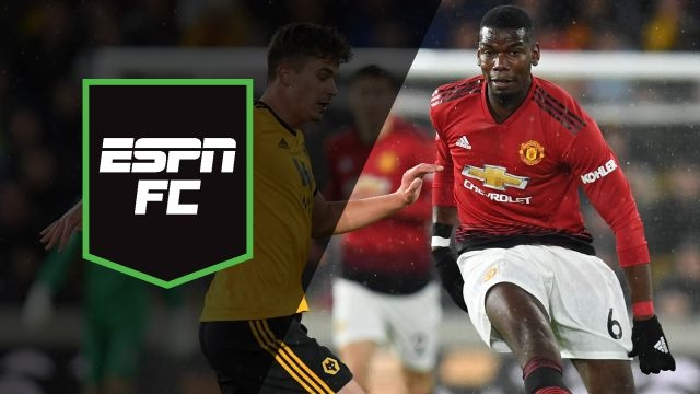 Tue, 4/2 - ESPN FC: Can Man United right the ship?