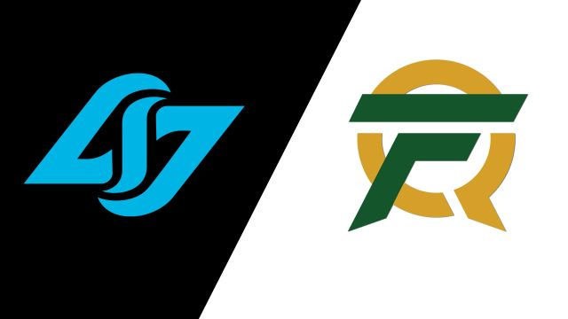 7/1 Counter Logic Gaming vs FlyQuest
