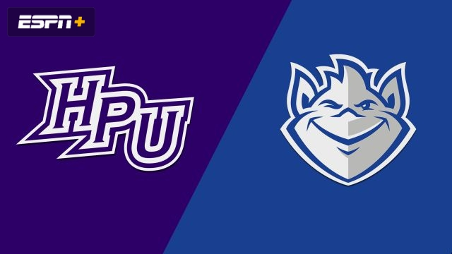 High Point vs. Saint Louis (M Basketball)