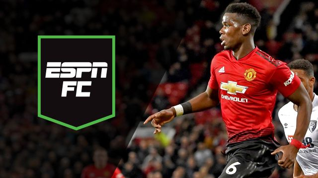 Sun, 12/30 - ESPN FC: Manchester back on track