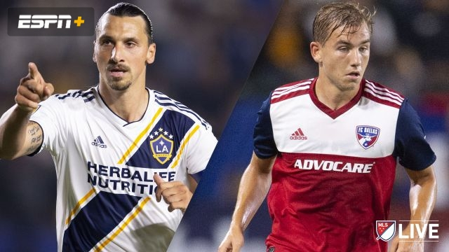 LA Galaxy vs. FC Dallas (MLS)