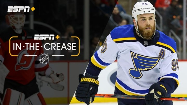 Sat, 3/7 - In the Crease: Can Blues keep winning streak alive?