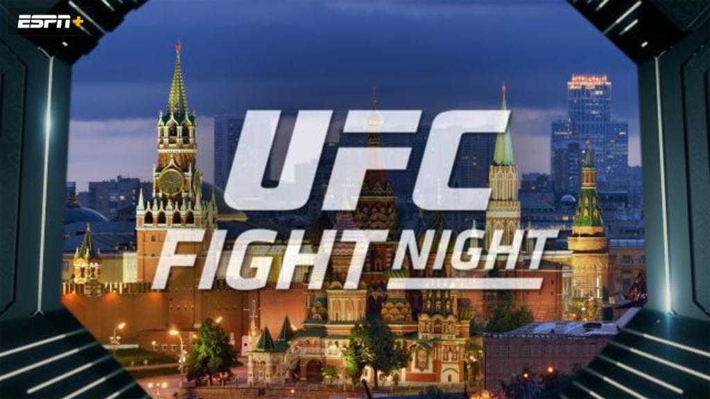UFC Fight Night Pre-Show: Zabit vs. Kattar