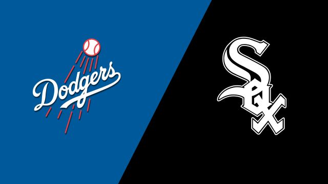 Los Angeles Dodgers vs. Chicago White Sox