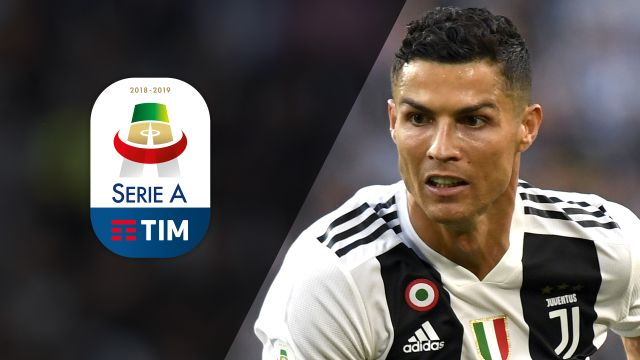 Sun, 9/30 - Serie A Weekly Highlight Show