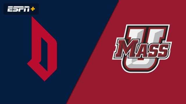 Duquesne vs. UMass (M Basketball)