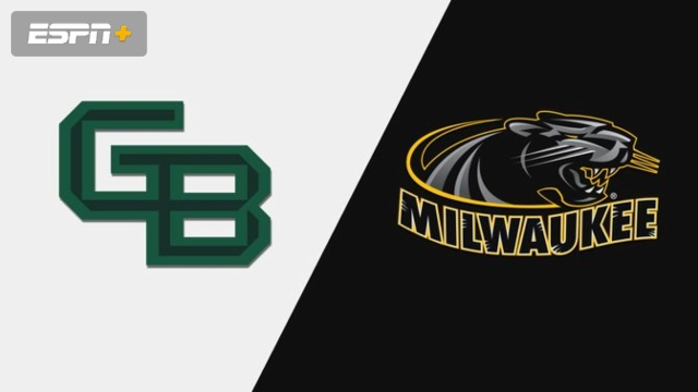 Green Bay vs. Milwaukee (M Basketball)