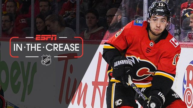 Wed, 12/12 - In the Crease: Flames top Flyers in OT