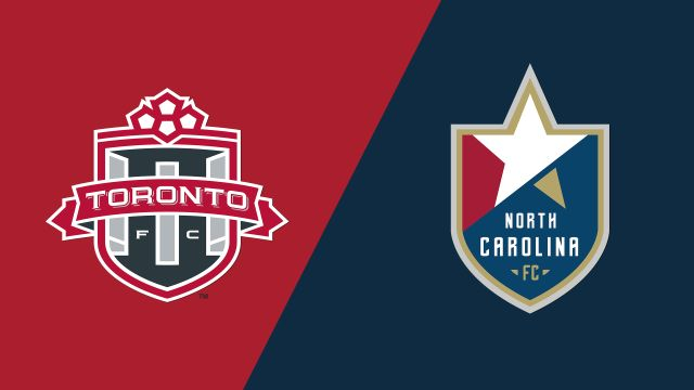 Toronto FC II vs. North Carolina FC