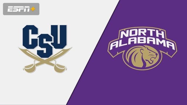 Charleston Southern vs. North Alabama (Football)