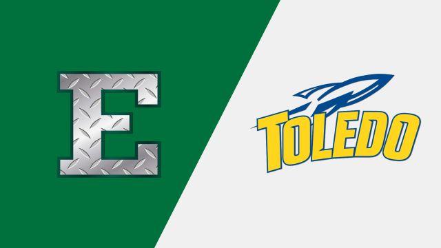 Eastern Michigan vs. Toledo (Baseball)