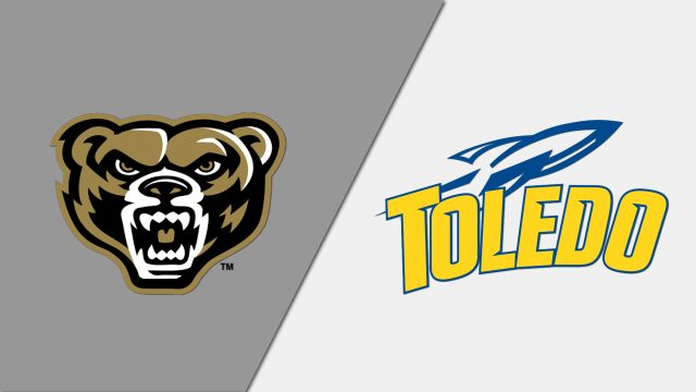 Oakland vs. Toledo (Baseball)