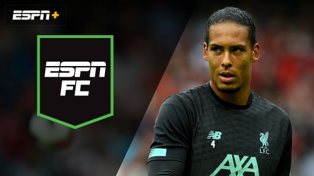 Sun, 7/28 - ESPN FC: Liverpool's lackluster preseason