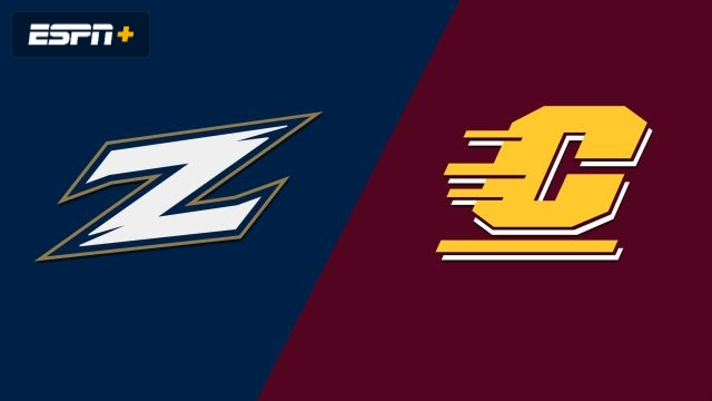 Akron vs. Central Michigan (Football)