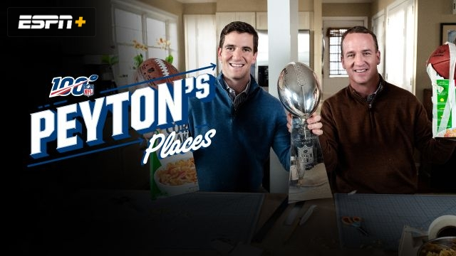 The Lombardi Trophy (Ep. 9)