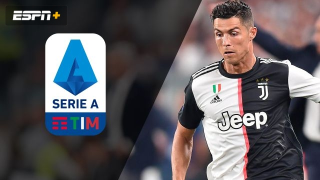 Tue, 9/3 - Serie A Full Impact: Goals galore in Juventus vs. Napoli