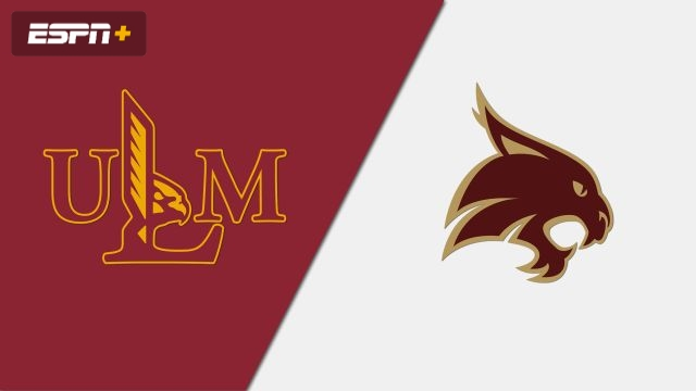 UL Monroe vs. Texas State (W Basketball)