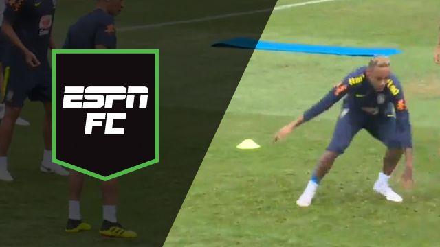 Tue, 6/19 - ESPN FC