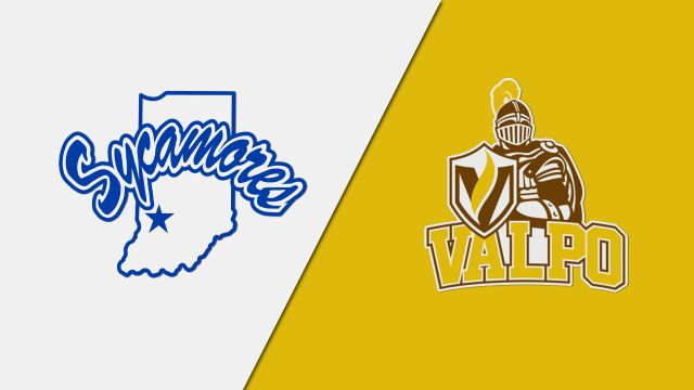 Indiana State vs. Valparaiso (W Volleyball)