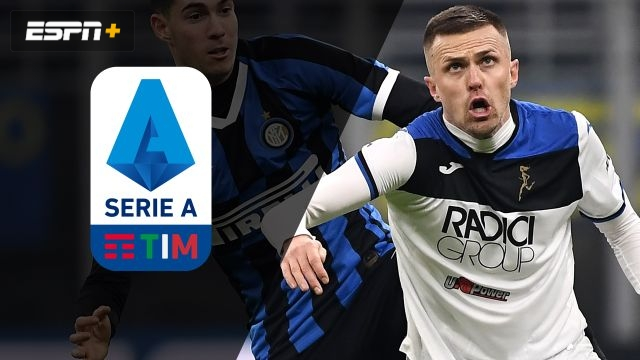 Sun, 1/12 Serie A Weekly Highlight Show: Atalanta try to stay red hot